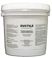 Ductile HVAC Duct Sealer