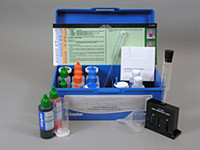 Cooling, Boiler Water Test Kit K-1645-4