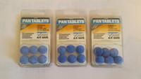 Evaporator Pan Tablets