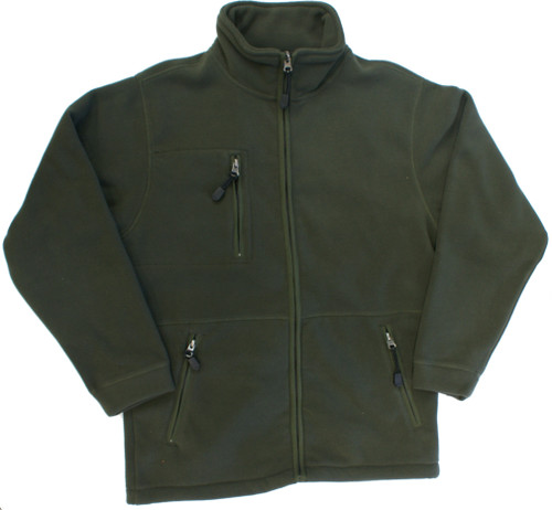 sierra polar fleece jacket