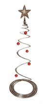 "Hanging Spiral Tree, Christmas Tree  RND135  14"" x 30"""