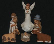 Ayacucho Nativity