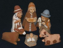 Ayacucho Nativity 1