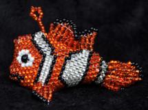 Beaded Fish