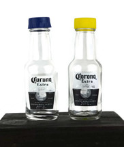 Corona Salt and Peper Shakers (Set)