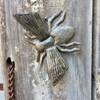 Haitian metal art, Bee's for your garden