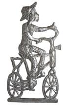 Bike Art, Metal Wall Art Haiti