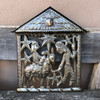 Religious wall art Haiti