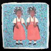 MARASSA SCHOOL GIRLS BY GERARD FORTUNE