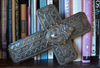 religious milagro heart, made in Haiti