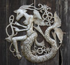 Haiti Metal Art Symbolic Musical wall Art