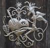 Mystical Mythical wall art Haiti