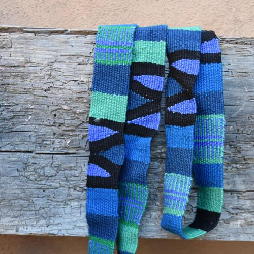 hand woven belt Guatemala