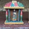 home for your hand carved wooden saints