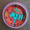 Hand Carved Folk Art Guatemala