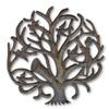 Boy Climbing Tree, Haitian Metal, Recycled Metal, Sustainable Living, Fair Trade, One-of-a-Kind, Help Haiti