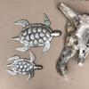 Ocean Art Haitian Metal