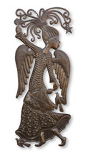 Angel, Birds, Wings, Angelic, Guardian Angel, One-of-a-Kind, Limited Edition, Sustainable, Eco-Friendly, Handcrafted, Handmade,