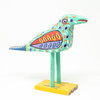 Green Crow, Crow, The Raven, Its Cactus, Whimsical, Colorful, Sustainable, Eco-Friendly