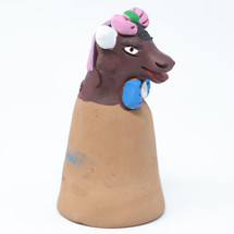 Cowbell, Pink Bow, Girl, Its a Girl, One-of-a-Kind, Limited Edition, One-of-a-Kind