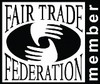 member of the fair trade federation