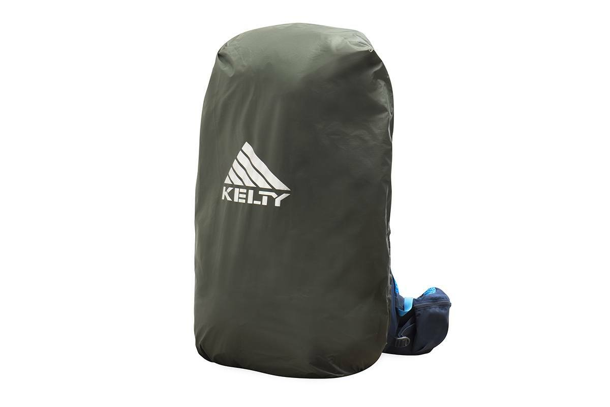 Rain Cover: Adjustable Backpack Raincover