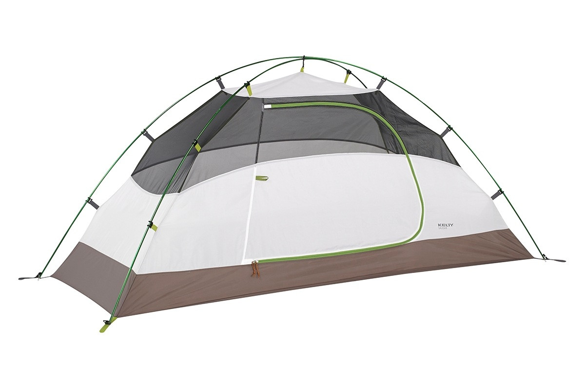 Image 1  sc 1 st  Kelty & Salida 1 Person Backpacking Tent | Kelty