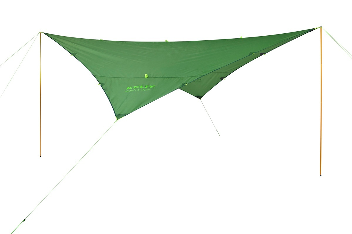 Image 1  sc 1 st  Kelty & Noahu0027s Tarp: Pro Backpacking u0026 Camping Tarp   Kelty