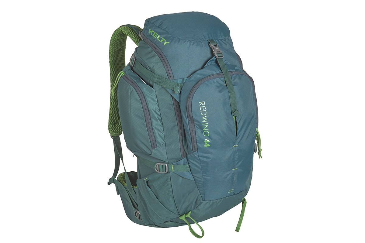 Kelty Redwing 44 backpack, Ponderosa Pine, front view
