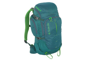 Kelty Redwing 32 backpack, Ponderosa Pine, front view