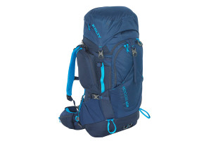 Kelty Redcloud Junior backpack, blue, front view