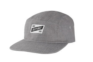5-Panel Kelty Built Hat