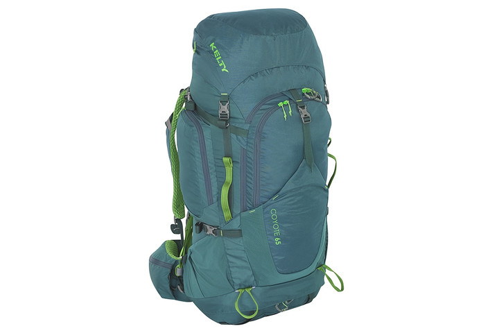 Kelty Coyote 65 backpack, Ponderosa Pine