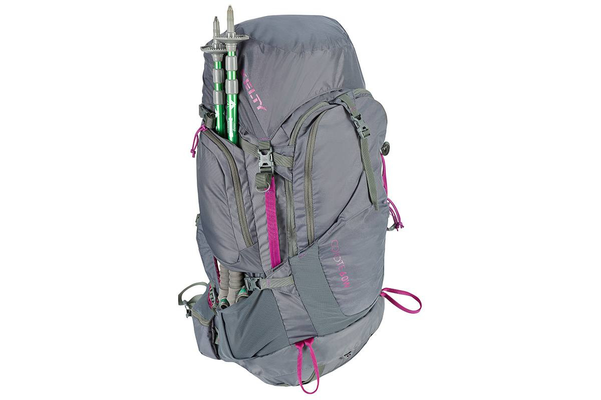 58c8af3ebc1f Women s Coyote 60 Liter Backpacking Backpack