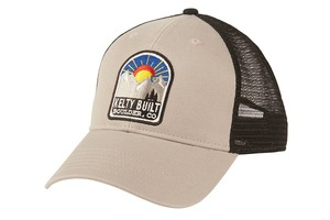 Kelty Built Colorado Sunset Hat
