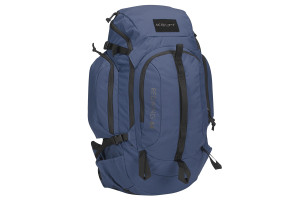 Kelty Redwing 44 Tactical backpack, Navy, front view