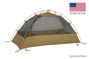 2 Man Field Tent With Lantern