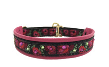 "1/2"" Madrid Swarovski Collar"