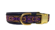"1"" Purple Renaissance Elite Collar"