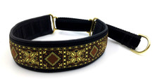 """1.5"""" Byerly Elite Private Prong Collar"""