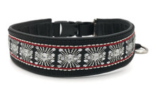 """1.5"""" Star Fall Elite Private Prong Collar"""