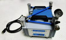 Vacuubrand Chemistry Diaphragm Vacuum Pump ME 8SI