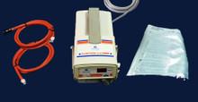 Huntleigh Flowtron DVT  AC 550 Compression w/ Medium  Foot Garments