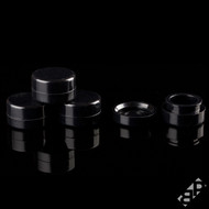 5ML Black Silicone Concentrate Containers
