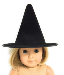 Witch Hat-Black