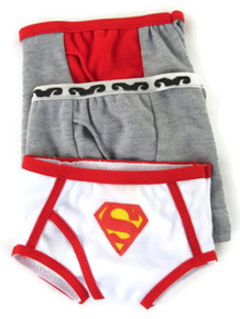 3 pack Boy Underwear
