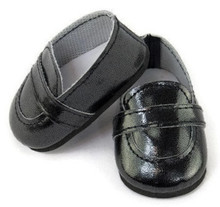 Black Loafer Dress Shoes