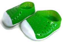Earth Shoes-Green