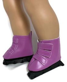 Roller Blades-Purple