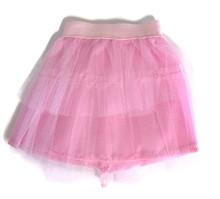 3 Tutu Skirts-Pink